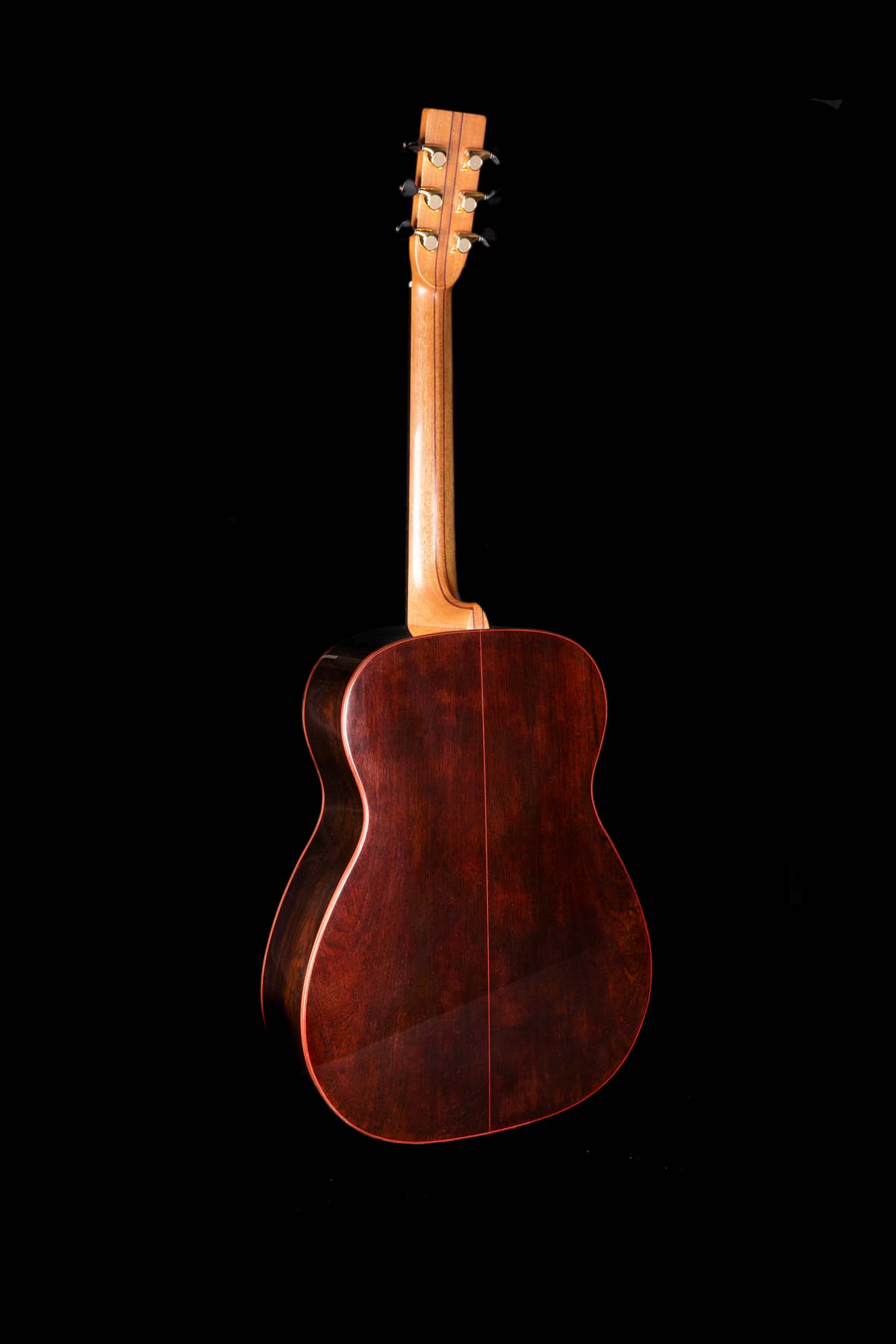 Louis Campbell 13-Fret LC1A8013